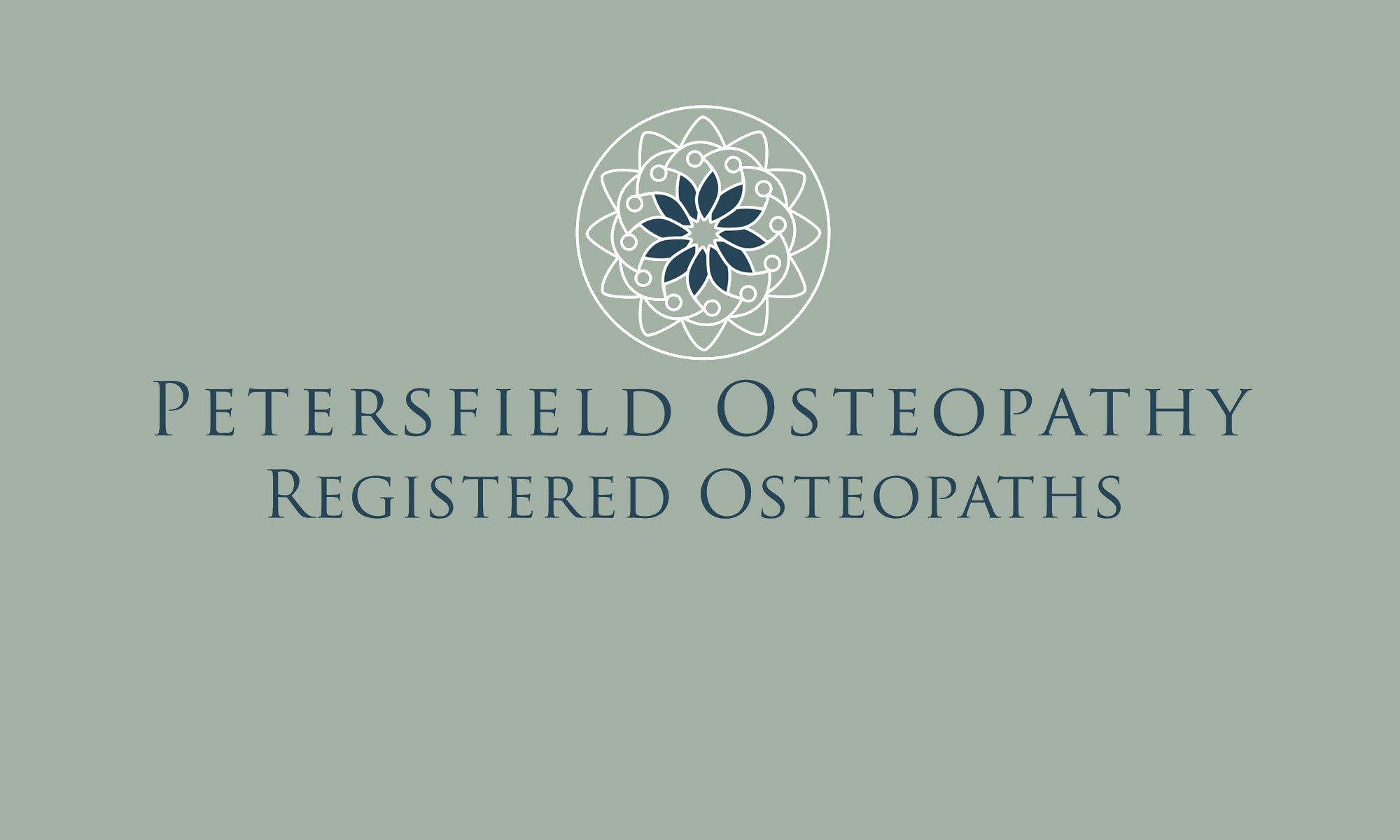 Petersfield Osteopathy